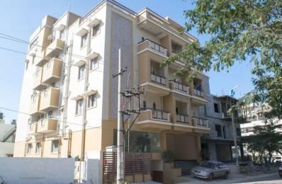 900 sqft, 2 bhk Apartment in Builder Project Akshaya Nagar, Bangalore at Rs. 17000