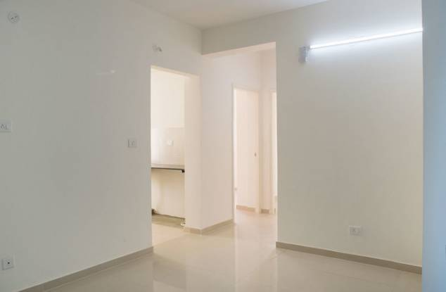 1000 sqft, 2 bhk Apartment in Builder Project Bommasandra Industrial Area, Bangalore at Rs. 12000