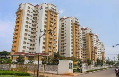 1450 sqft, 3 bhk Apartment in Builder Project Kothanur, Bangalore at Rs. 24000