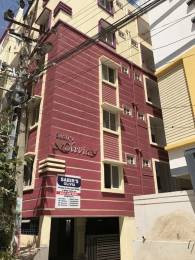 1400 sqft, 2 bhk Apartment in Builder Project Manikonda, Hyderabad at Rs. 25000