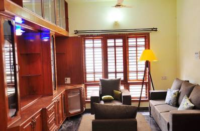 2000 sqft, 5 bhk Apartment in Builder Project BTM Layout, Bangalore at Rs. 35000
