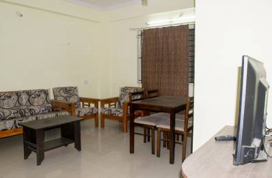 1200 sqft, 2 bhk Apartment in Builder Project BTM Layout, Bangalore at Rs. 7500