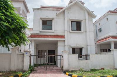 1450 sqft, 4 bhk Villa in Builder Project Annojiguda, Hyderabad at Rs. 11000