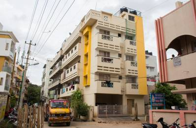 1000 sqft, 1 bhk Villa in Builder Project Sanjay Nagar, Bangalore at Rs. 10250
