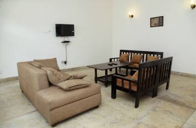 600 sqft, 1 bhk Apartment in Builder Project Sainik Farms, Delhi at Rs. 13150