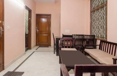 600 sqft, 1 bhk Apartment in Builder Project Kalkaji, Delhi at Rs. 16000