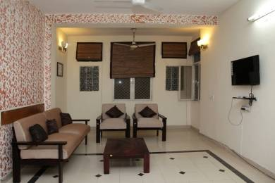 600 sqft, 1 bhk Apartment in Builder Project Sector 52, Gurgaon at Rs. 13400