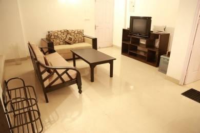 600 sqft, 1 bhk Apartment in Builder Project Indirapuram, Ghaziabad at Rs. 9150