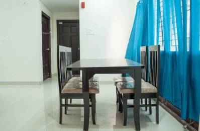 1300 sqft, 3 bhk Apartment in Builder Project Madhapur, Hyderabad at Rs. 12800