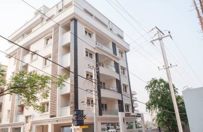 1300 sqft, 3 bhk Apartment in Builder Project Madhapur, Hyderabad at Rs. 6350