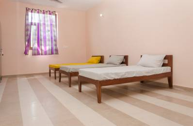 600 sqft, 1 bhk Apartment in Builder Project Delta I, Greater Noida at Rs. 12000