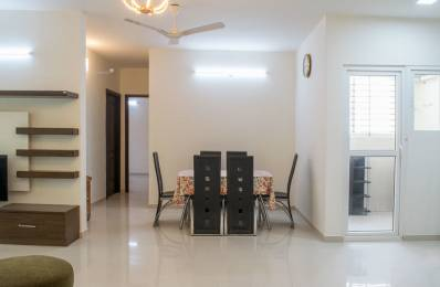 1300 sqft, 2 bhk Apartment in Builder Project Harlur, Bangalore at Rs. 34000
