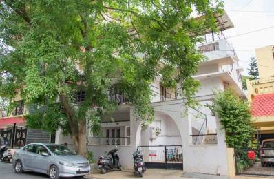1200 sqft, 2 bhk Apartment in Builder Project Sector 5 HSR Layout, Bangalore at Rs. 27000