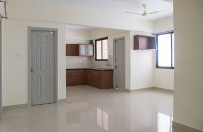 1300 sqft, 3 bhk Apartment in Builder Project Begur, Bangalore at Rs. 25000
