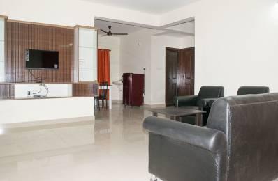 1200 sqft, 2 bhk Apartment in Builder Project Halanayakanahalli, Bangalore at Rs. 8000