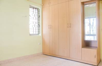 1100 sqft, 2 bhk Apartment in Builder Project RMV, Bangalore at Rs. 20000