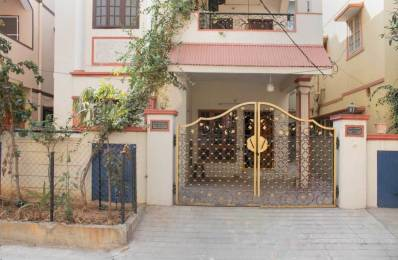 1500 sqft, 3 bhk Apartment in Builder Project Nizampet, Hyderabad at Rs. 28000