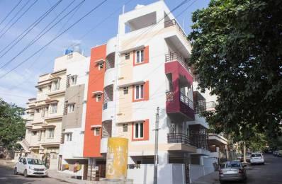 1200 sqft, 2 bhk Apartment in Builder Project Nagarabhavi Circle, Bangalore at Rs. 16500