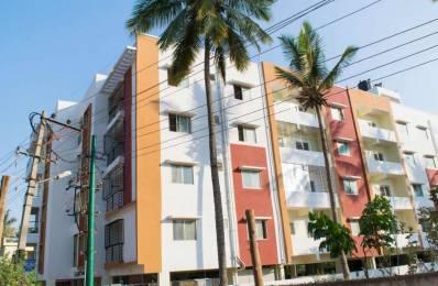 1200 sqft, 2 bhk Apartment in Builder Project Bellandur, Bangalore at Rs. 23000