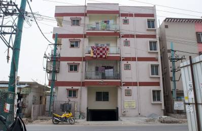 1000 sqft, 2 bhk Apartment in Builder Project Bellandur, Bangalore at Rs. 25000
