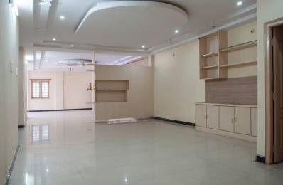 2600 sqft, 3 bhk Apartment in Builder Project Nagole, Hyderabad at Rs. 28000