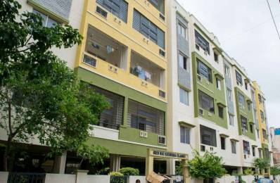 1200 sqft, 3 bhk Apartment in Builder Project Chikkalasandra, Bangalore at Rs. 20000