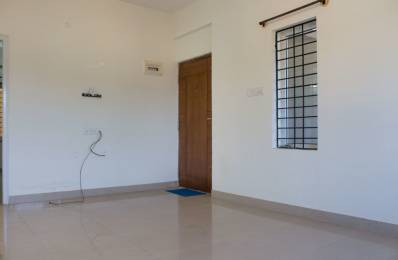 1100 sqft, 2 bhk Apartment in Builder Project Thanisandra, Bangalore at Rs. 21000