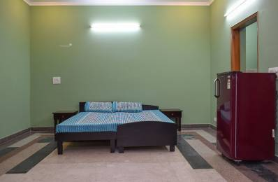 600 sqft, 1 bhk Apartment in Builder Project Sector 119, Noida at Rs. 12000