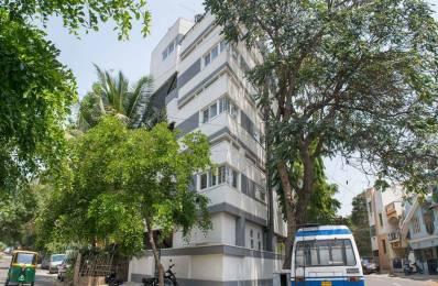 1000 sqft, 2 bhk Apartment in Builder Project Kalyan Nagar, Bangalore at Rs. 18000