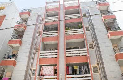1400 sqft, 3 bhk Apartment in Builder Project Electronic City Phase 1, Bangalore at Rs. 16000