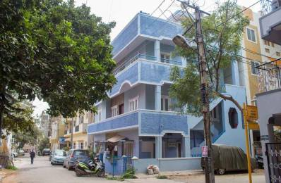 1500 sqft, 3 bhk BuilderFloor in Builder Project Banswadi, Bangalore at Rs. 16500