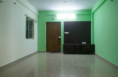 1200 sqft, 2 bhk Apartment in Builder Project Kalena Agrahara, Bangalore at Rs. 16500