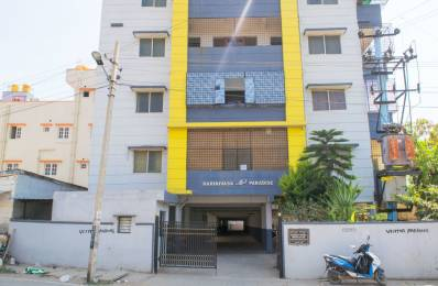 1300 sqft, 3 bhk Apartment in Builder Project Garvebhavi Palya, Bangalore at Rs. 19999