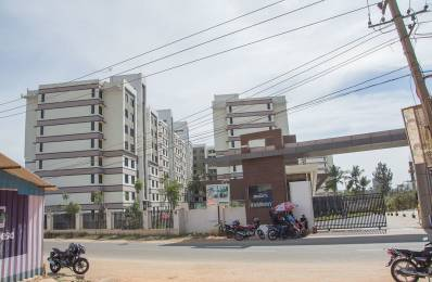 1500 sqft, 3 bhk Apartment in Builder Project Chokkanahalli, Bangalore at Rs. 20000