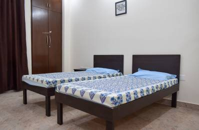 600 sqft, 1 bhk Apartment in Builder Project Sector 57, Gurgaon at Rs. 14500