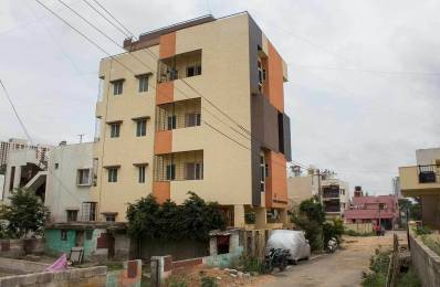 900 sqft, 2 bhk BuilderFloor in Builder Project Hulimavu, Bangalore at Rs. 16000
