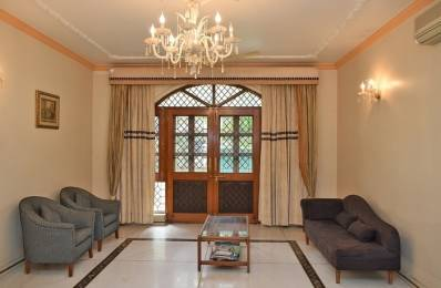 600 sqft, 1 bhk Apartment in Builder Project Sector 25, Gurgaon at Rs. 11000