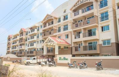 1100 sqft, 2 bhk Apartment in Builder Project Doddakannelli, Bangalore at Rs. 20000