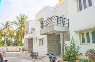 1700 sqft, 3 bhk Apartment in Builder Project Halasahalli Thippasandra, Bangalore at Rs. 25000