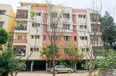 1100 sqft, 2 bhk Apartment in Builder Project Kadugodi, Bangalore at Rs. 20000