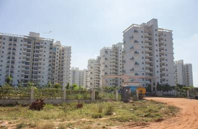 1350 sqft, 3 bhk Apartment in Builder Project Bommasandra, Bangalore at Rs. 14500