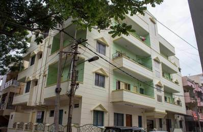 1000 sqft, 2 bhk Apartment in Builder Project Kaval Byrasandra, Bangalore at Rs. 18600