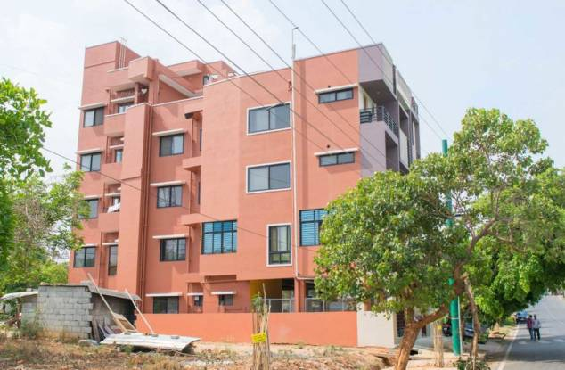 1200 sqft, 2 bhk BuilderFloor in Builder Project Uttarahalli, Bangalore at Rs. 16500