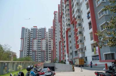 1400 sqft, 3 bhk Apartment in Builder Project Kukatpally, Hyderabad at Rs. 28600