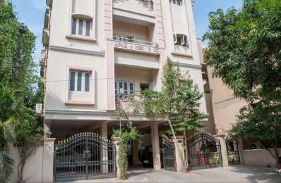 2500 sqft, 3 bhk Apartment in Builder Project Amberpet, Hyderabad at Rs. 26000
