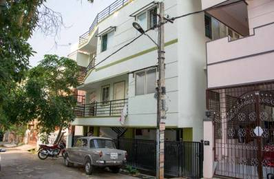 1000 sqft, 2 bhk Apartment in Builder Project Kumaraswamy Layout, Bangalore at Rs. 13000