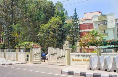 1800 sqft, 3 bhk Apartment in Builder Project Marathahalli, Bangalore at Rs. 40000