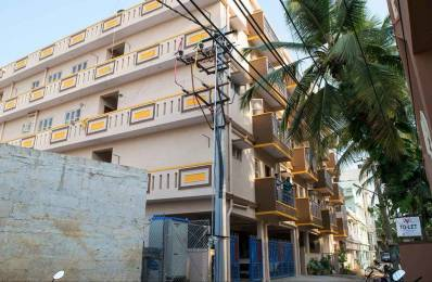 600 sqft, 1 bhk Apartment in Builder Project Whitefield, Bangalore at Rs. 11900