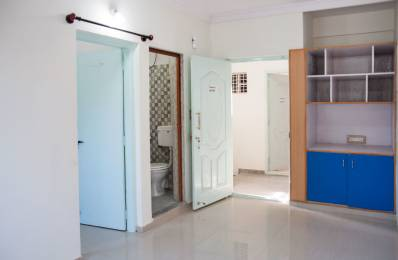 550 sqft, 2 bhk Apartment in Builder Project Ejipura, Bangalore at Rs. 16000