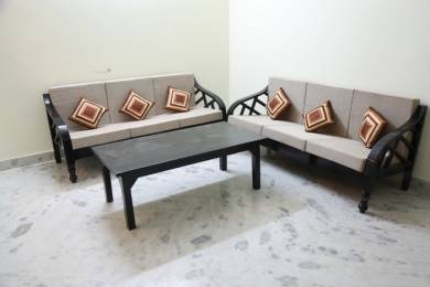 600 sqft, 1 bhk Apartment in Builder Project Crossing Republik, Ghaziabad at Rs. 8000